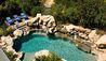 The Twelve Apostles Hotel and Spa : Rock Pool