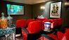 The Twelve Apostles Hotel and Spa : Cinema Room