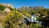The Twelve Apostles Hotel and Spa : Hammock Relaxation