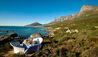The Twelve Apostles Hotel and Spa : Picnic Location Overlooking The Ocean