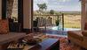 Four Seasons Safari Lodge, Serengeti : Terrace Suite Water Hole View