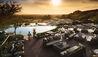 Four Seasons Safari Lodge, Serengeti : Maji Bar And Terrace