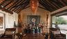Four Seasons Safari Lodge, Serengeti : Lobby