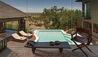 Four Seasons Safari Lodge, Serengeti : View From Presidential Villa