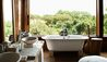 Singita Faru Faru Lodge : Suite Bathroom