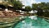 Singita Faru Faru Lodge : Outdoor Pool