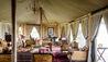 Main Tent Lounge