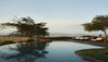 Singita Sasakwa Lodge : Infinity Edge Swimming Pool