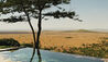 Singita Sasakwa Lodge : Private Pool Of Cottage Accommodation