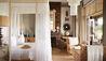 Singita Serengeti House : Suite Interior