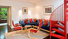 Capella Lodge : Makambo Suite Lounge