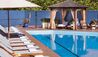 Four Seasons Hotel Sydney : Outdoor Pool