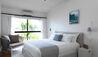 Lizard Island : Beach View Suite Bedroom