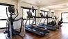 Lizard Island : Fitness Center