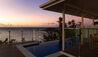 Lizard Island : Villa Deck And Private Pool