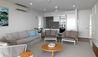 Lizard Island : Villa Lounge