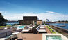 Park Hyatt Sydney : Rooftop Pools