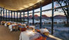 Saffire Freycinet, Tasmania : Palate Restaurant