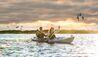 Saffire Freycinet, Tasmania : Kayaking At Pelican Bay