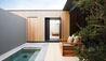Saffire Freycinet, Tasmania : Private Pavilion