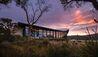 Saffire Freycinet, Tasmania : The Lounge Exterior