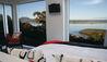Acacia Cliffs Lodge : Parawera Suite
