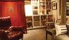 Acacia Cliffs Lodge : Guest Library