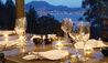 Acacia Cliffs Lodge : Dining Room