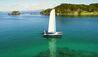 Eagles Nest : Sailing Around The Bay