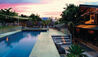 Eagles Nest : Sacred Space Villa - Outdoor Pool