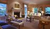Edenhouse : Luxury Guest Lounge At Eden House Lodge