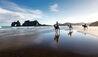 Edenhouse : Horse Riding In Cape Farewell