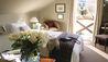 Edenhouse : Cottage Bedroom