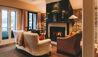 Eichardt's Private Hotel : Lake View Suite