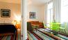 Hotel DeBrett : Loft Suite