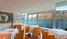 Matakauri Lodge : The Dining Room