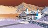 Matakauri Lodge : Lodge Exterior