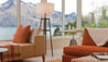 Matakauri Lodge : Suite Interior