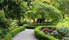 Otahuna Lodge : Dutch Garden