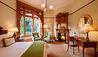 Otahuna Lodge : Botanical Suite