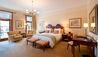 Otahuna Lodge : Verandah Suite