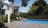 Otahuna Lodge : Outdoor Swimming Pool