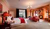Otahuna Lodge : Rhodes Suite
