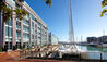 Sofitel Auckland Viaduct Harbour : Hotel Exterior And Harbour
