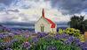 Wharekauhau Country Estate : Estate Church