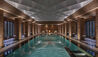 Mandarin Oriental, Marrakech : Indoor Pool at the Spa