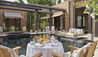 Mandarin Oriental, Marrakech : In-Villa Breakfast