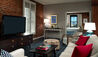 Argonaut Hotel - A Noble House Hotel : Bay View King Suite