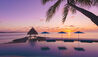 Four Seasons Resort Maldives at Kuda Huraa : Sunset