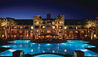 Fairmont Scottsdale Princess : Hotel Exterior During Evening